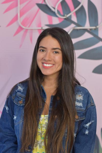Lily Gallardo