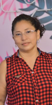 Martha Aquino