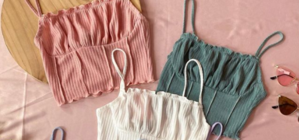 Colores a la moda Ropa Gallardo