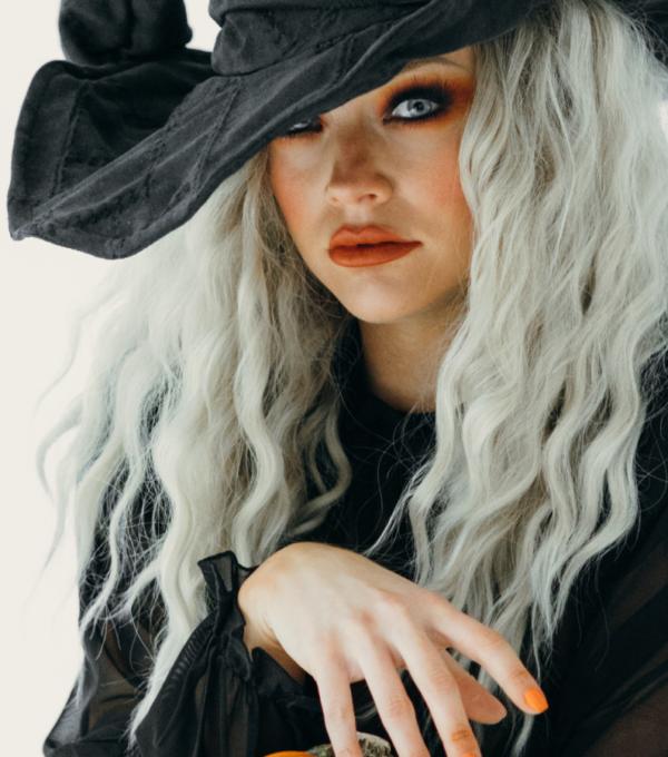 El maquillaje perfecto para Halloween