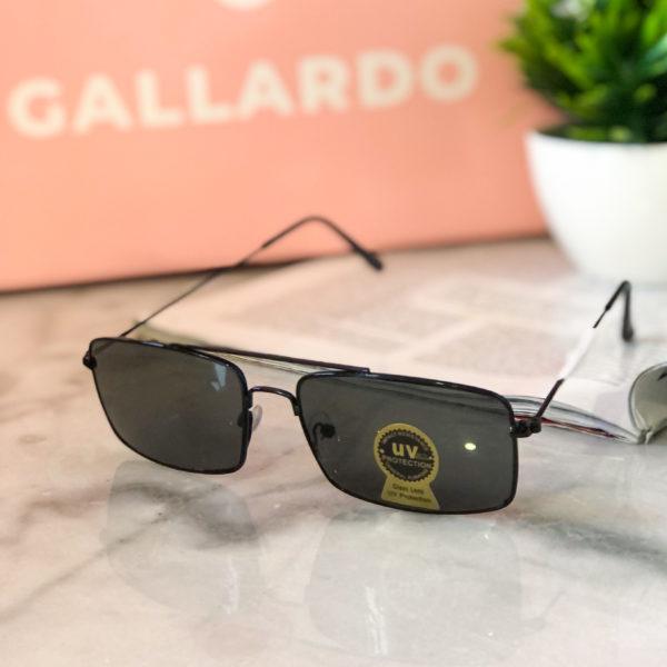 gafas negras cuadradas - ropa gallardo - ecuador - accesorios