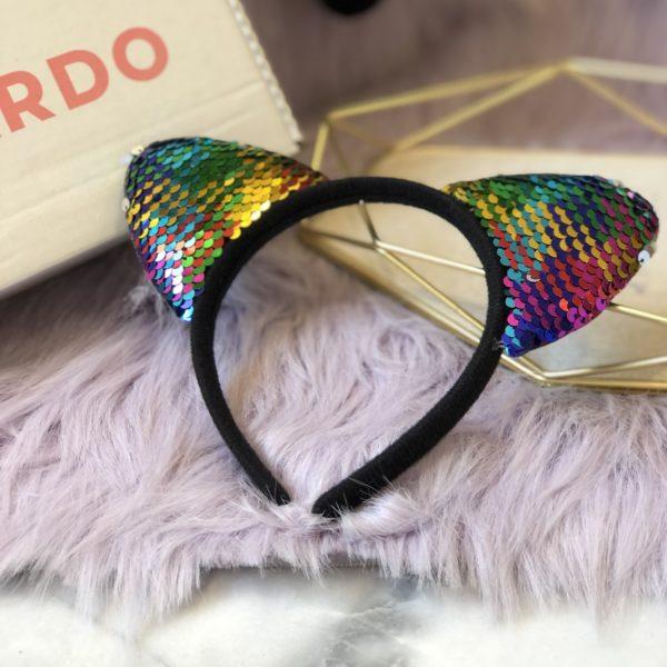 diadema colorida - ecuador - ropa gallardo